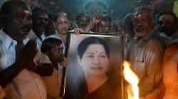 LIVE: Jayalalithaa's Last Journey