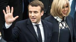 Macron, il presidente più giovane