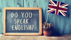 Como posso ser fluente em inglês se nem minha vida está