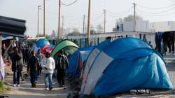 France To Demolish 'Jungle' Camp; Fate Of 1300 Child Migrants