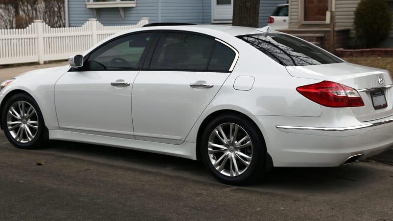 Pre-owned deal alert: Hyundai Genesis - Autoblog