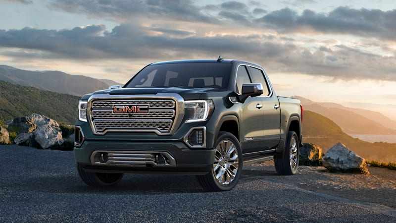 According To Motor Authority Ceo Mary Barra Confirmed General Motors Intentions Build An Electric Pickup Truck This Week Whether Or Not It Would Be