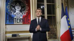 Emmanuel Macron va écrire aux Français sur le
