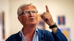 Florian Philippot chipe un député FN à Marine Le