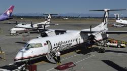 ホライゾン航空の旅客機が盗まれる。無許可でシアトルを離陸後に墜落(動画)