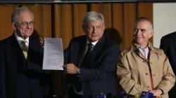 El aeropuerto de Toluca se suma a la disputa por el NAIM, Santa Lucía y