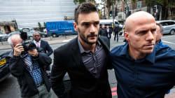 Lloris condamné à une suspension de permis de 20 mois et 50.000 livres