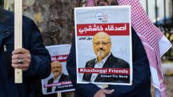 Khashoggi tué par strangulation puis