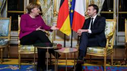 BLOG - 4 raisons pour lesquelles 55 ans après sa signature, Macron et Merkel tiennent tant au Traité de