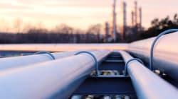 L'oléoduc Keystone a déversé 795 000 litres au Dakota du