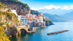 Un progetto di turismo sostenibile per la Costiera