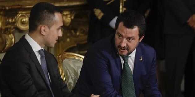 Di Maio e Salvini vigilano su ogni singolo voto segreto. M5s