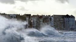 La tempête Eleanor a fait au moins 5 morts, vigilance maintenue pour les