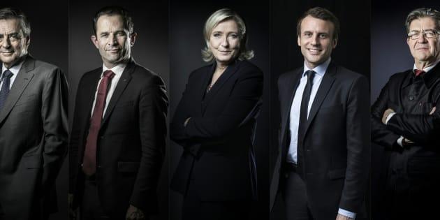 Les représentants des candidats présentent leurs mesures contre le terrorisme (et devinez laquelle passe à la trappe)