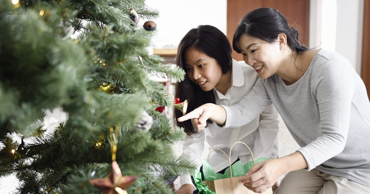 Gift Ideas For Immigrant Parents Who Dont Want Anything For