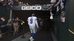 Tony Romo dice adiós a los