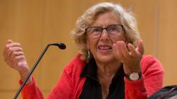 Estos son los alcaldes de España que más