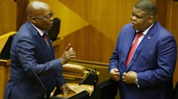 Zuma's Allies Are Once Again Gung-ho About Nuclear. Will They Get Their