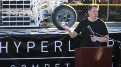 New York - Washington en 29 minutes? Elon Musk a un (gros) problème de tunnel à