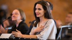 BLOGUE Quand Angelina Jolie nous fait