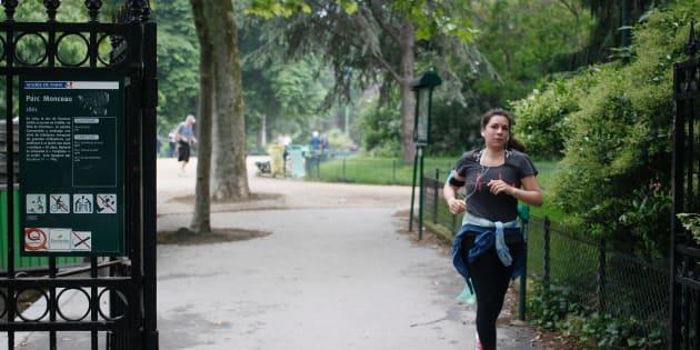 Une dizaine de parcs, dont le parc Monceau, seront ouvert dès 7 heures du matin dans la capitale.