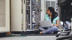 Gender Gap In Tech: A Stumbling Block For Digital
