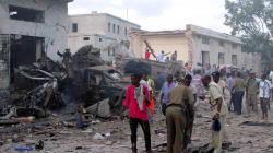 Somalie: l'attaque à Mogadiscio fait 27