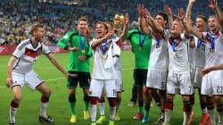 Esto es lo que recibirá cada jugador alemán en caso de ganar el Mundial de Rusia