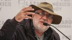 Pide CNDH protección para Javier Sicilia tras amenazas de