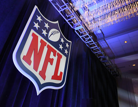 Report: NFL keeps list of potential future owners
