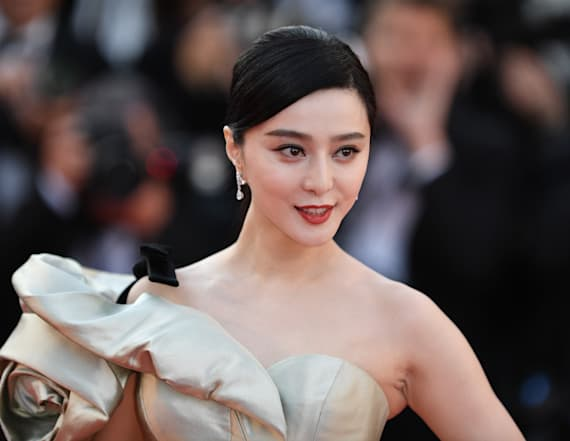 China's highest-paid actress missing since July