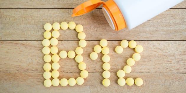 Pourquoi il faut absolument surveiller son taux de vitamine B12 si l'on est végétarien (et surtout végétalien)