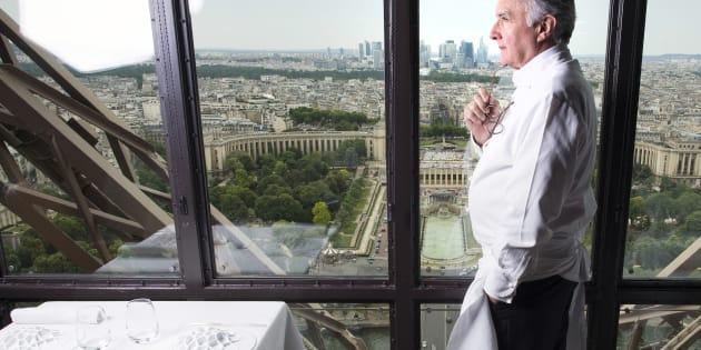 Notre Dame, bateau-mouche…les retrouvailles parisiennes de Brigitte Macron et Melania Trump