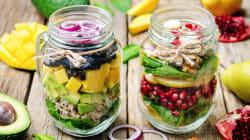 12 Easy, Quick, Healthy Meal Prep
