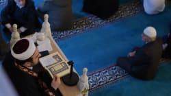 Un prof de maths, imam à la mosquée de Torcy, suspendu par l'Éducation