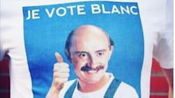 Guillaume Canet se défend avec humour d'avoir voulu appeler à voter (Michel)
