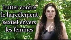 Marie Laguerre prend la parole sur Le