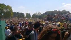 Le festival Garorock et son camping évacués par crainte des