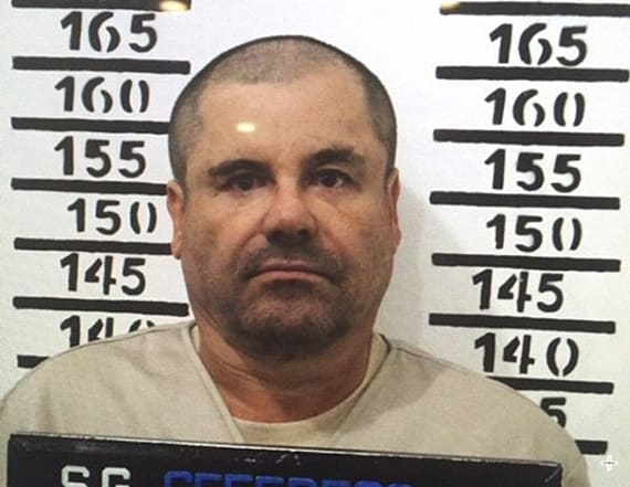 'El Chapo' paid off a Mexican president: witness