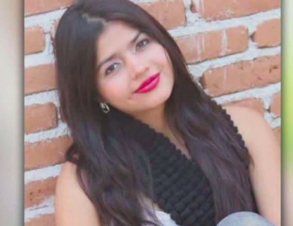Missing student's remains found in Utah
