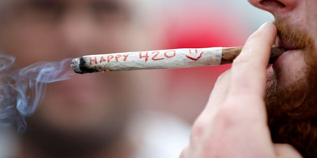 Second Hand Marijuana Smoke Could Make You Fail Drug Test Study