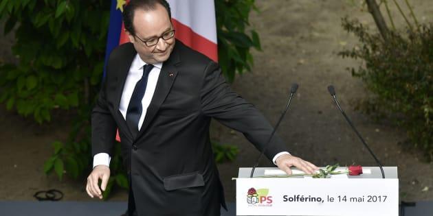 Pourquoi l'ombre de François Hollande planera forcément sur la refondation du Parti socialiste