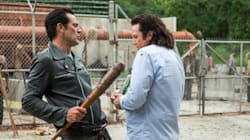 That Shocking 'Walking Dead' Twist Is All Daryl's