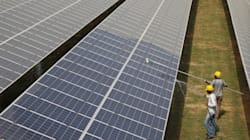 Is The Growth In India's Renewables Sector Truly