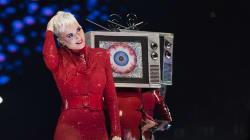 Katy Perry dément avoir été violée par Dr.