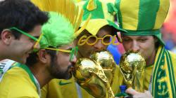 Caminho do hexa: Quem a Seleção Brasileira pode pegar até a decisão na Copa da