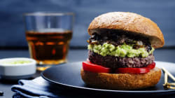 Watch: This Veggie Burger Recipe Is Easy, Meaty And
