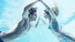 Faire l'amour dans l'eau, est-ce bien prudent