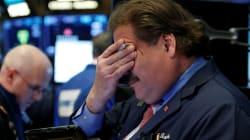 Canadian Stock Markets Follow U.S. Into A Major