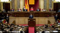 Catalogne: ce qui attend les indépendantistes au jour de la 1ère session du nouveau